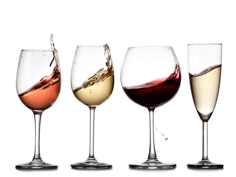 Tipos de taça de vinho: Veja como escolher a taça ideal para cada vinho