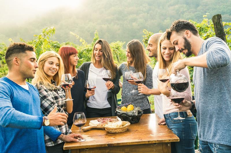 O Glossário do Vinho (Termos Enológicos)