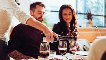 Taça de vinho: qual a ideal para cada tipo de vinho?