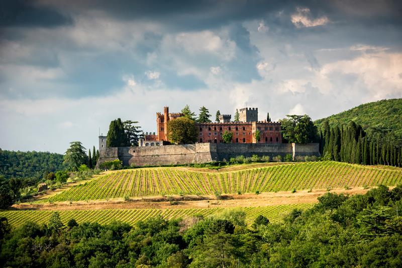 Barone Ricasoli: os segredos do clássico Chianti da Toscana